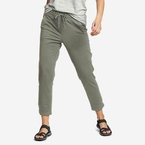 Eddie Bauer Weekend Ankle Pants - Women's